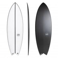 Tabla Surf JS Industries Black Baron EPS 5'5