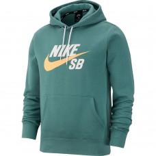 Sudadera Nike SB AJ9733 Verde