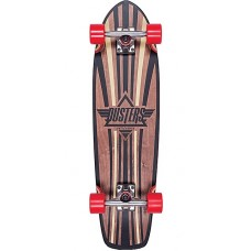 Mini Longboard Completo Dusters Keen 31''