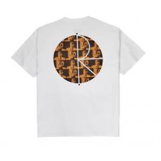 Camiseta Manga Corta Polar Klez Fill Logo