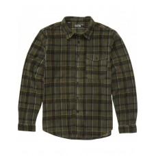 Camisa Billabong Furnace Flannel