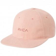 Gorra RVCA Tonally Rosa
