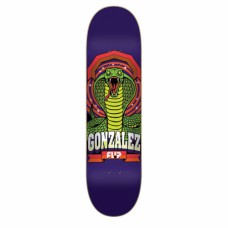 "TABLA SKATE FLIP DAVID GONZALEZ 8.0"""