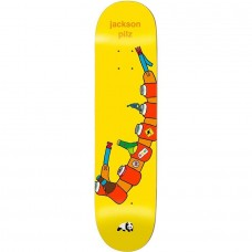 Tabla Skate Enjoi Hip Huggers Impact Light 8.5''
