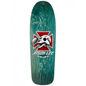 Tabla skate Blind Jason Lee 9.625. Verde.