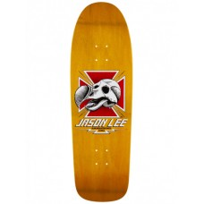 Tabla skate Blind Jason Lee 9.625. Amarilla.