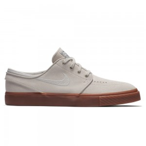 Zapatillas Nike Stefan Janoski Light Bone