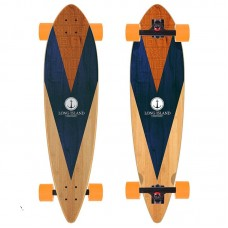 Longboard Completo Long Island Philips 38''