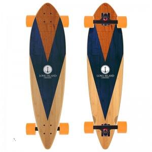 Longboard Completo Long Island Philips 38''