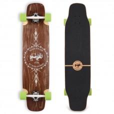Longboard Completo Miller Tatanka 39''