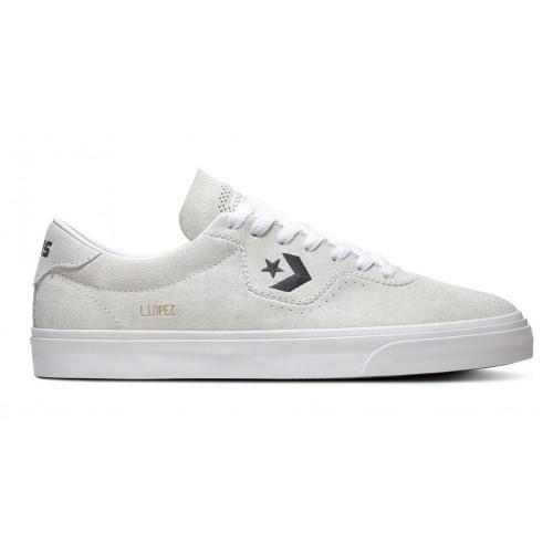 Zapatillas Converse Cons Louie Lopez Blancas