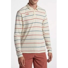 Polo Hurley M Channel Rallas