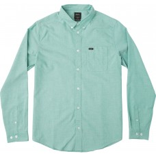 Camisa RVCA That'll Do Oxford