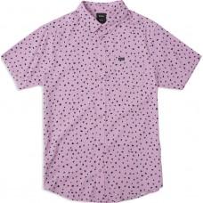Camisa RVCA Shake Along Lavender