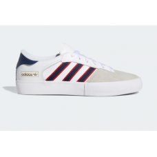 Zapatillas Adidas Skateboarding Matchbreak Super Cloud White