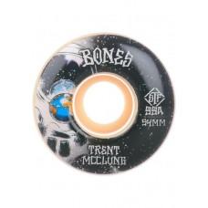 Ruedas Skate Bones Trent Mcclung 99A 52MM