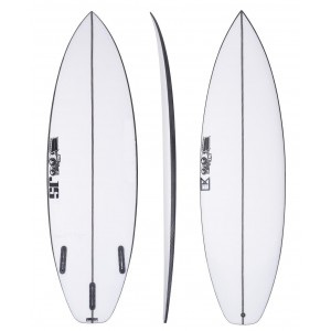 Tabla de Surf JS Monsta Box 5'9