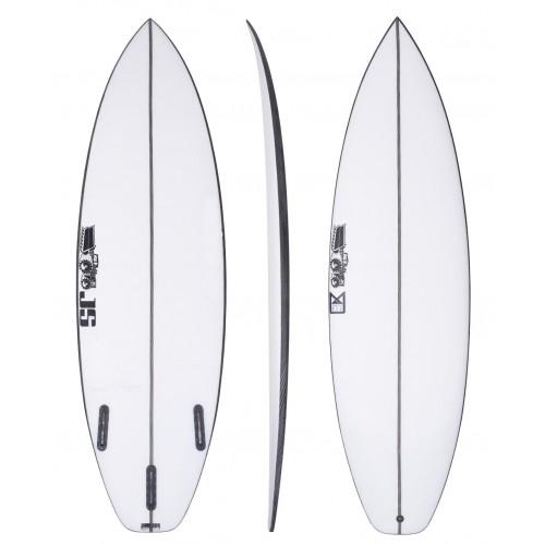 Tabla de Surf JS Monsta Box 5'9