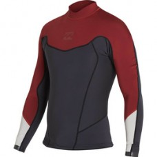 Lycra Billabong Absolute Comp LS 202 Jacket