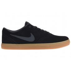 Zapatillas Nike SB Check Solar Negras