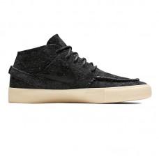 Zapatillas Nike SB Zoom Janoski Mid RM Crafted Negras