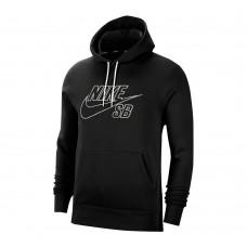 Sudadera Nike SB CI5844 Negra