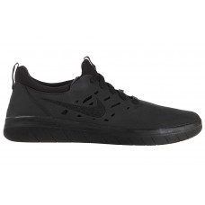 Zapatillas Nike SB Nyjah Huston Negras