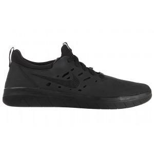 Zapatillas Nike SB Nyjah Huston Negras