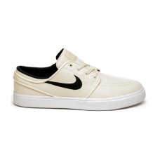 Zapatillas Nike SB Janoski Canvas Light Cream