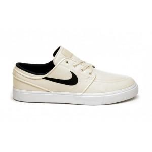 Zapatillas Nike SB Janoski Canvas Light Cream