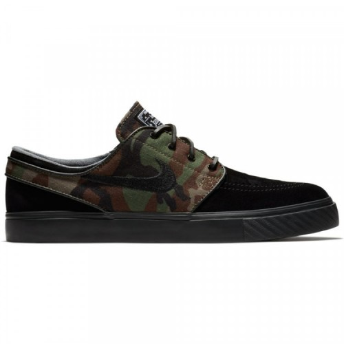 separation shoes f24bf 70231 Zapatillas Nike Janoski OG Camo