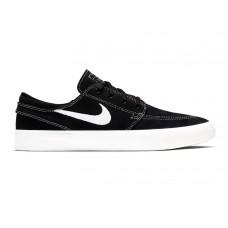 Zapatillas Nike SB Janoski RM Black White Black Coconut Milk