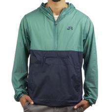 Chaqueta Nike Sb AO0296 Verde Negra