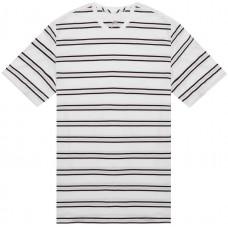 Camiseta Nike SB Summer Stripe Blanca