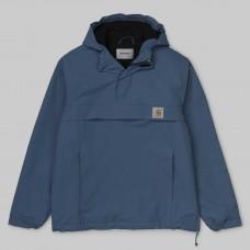 Chaqueta Carhartt Nimbus Pullover Prussian Blue