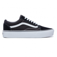 Zapatillas Vans Old Skool Plataforma