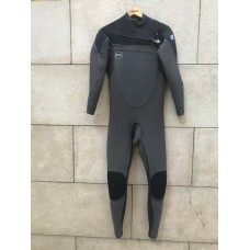 Traje Neopreno O'Neill Psycho Tech 4/3 Chest Zip Mnite Oil 2019