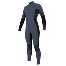 Traje Neopreno O'Neill Hyperfreak 4'3 Chest Zip 2019