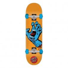 Llave Skateboard Vital T-Tool Naranja