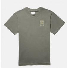 Camiseta Manga Corta Rhythm Orchid Olive