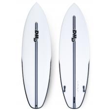 Tabla Surf DHD Phoenix EPS 5'7