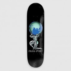Tabla Skate Passport Power Series World 8.5
