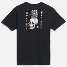 Camiseta Manga Corta Hurley Pineaple Floyd