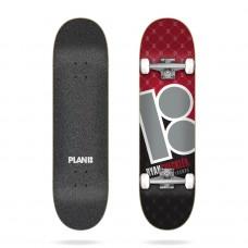 Tabla Skate Completa Plan B Ryan Sheckler 8.0''