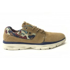 Zapatillas DC Player Cyrcle Turtle