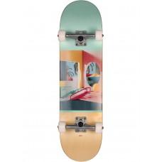 Tabla Skate Completa Globe G2 Plaza 8.3''