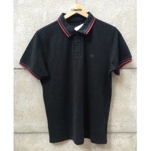 Polo Tactic GXI Negro