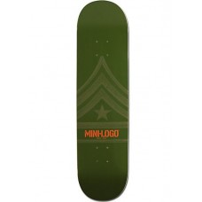 Tabla Skate Mini Logo Powell 7.6''
