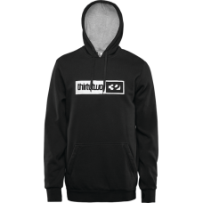 Sudadera Técnica Snowboard Thirtytwo Blokker Black 2017