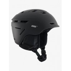 Casco Snowboard Anon Echo Blackout